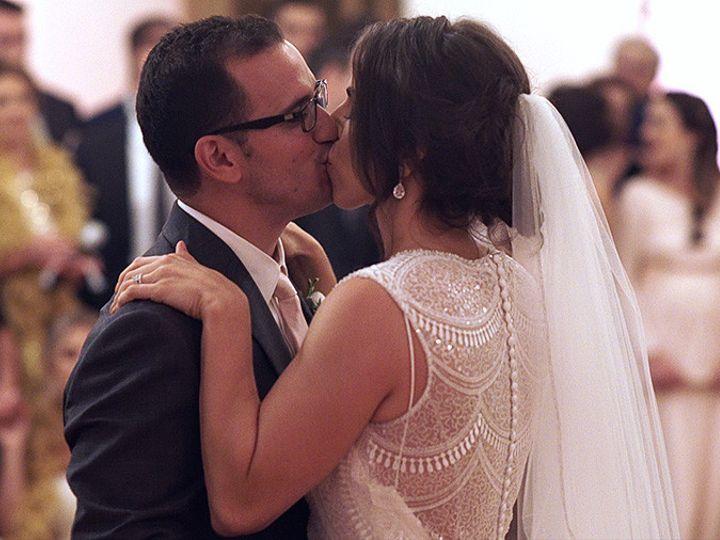 Tmx 1477601190885 Caitlin Fredshort01.still019 Parsippany wedding videography