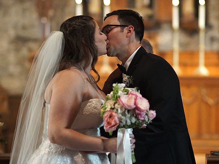 Tmx 1477601303657 Caitlin Fredshort01.still033 Parsippany wedding videography