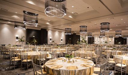 Embassy Suites Raleigh-Durham/Research Triangle