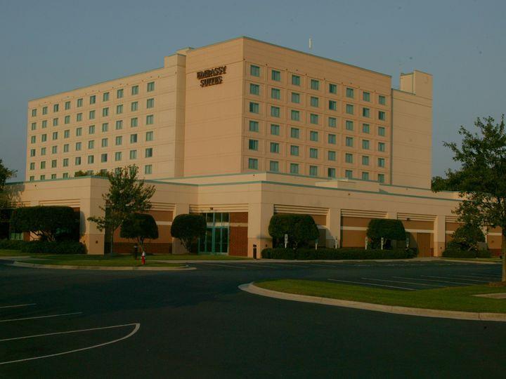 Tmx Exterior 3  51 29160 157419680538335 Cary, NC wedding venue