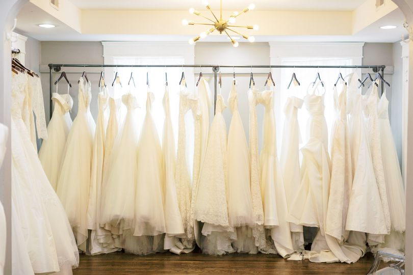 Something White gowns
