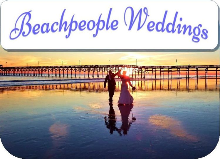 Beachpeople Weddings