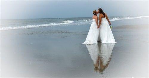Ladies' wedding