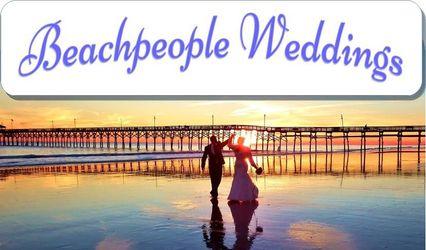 Beachpeople Weddings 1