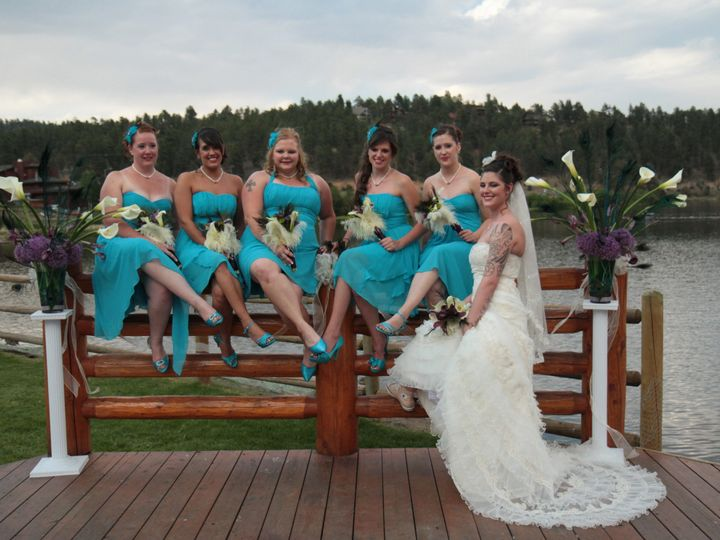 Tmx 1410307940963 201206231569 Bennett, CO wedding planner