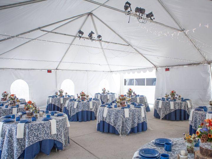 Tmx 1410308075377 Crabbs Inside Of Tent Bennett, CO wedding planner