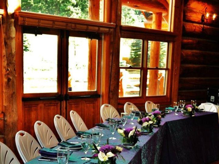 Tmx 1410308895169 Megans Head Table Bennett, CO wedding planner