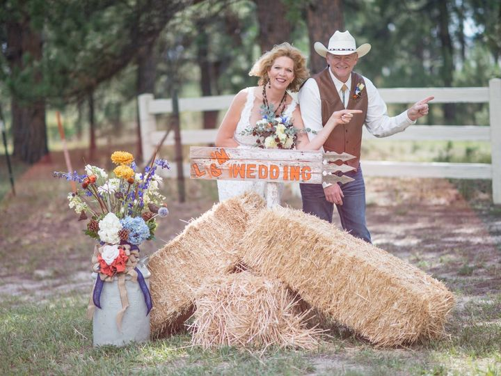 Tmx 1410309016612 Monte And Lisa Bennett, CO wedding planner
