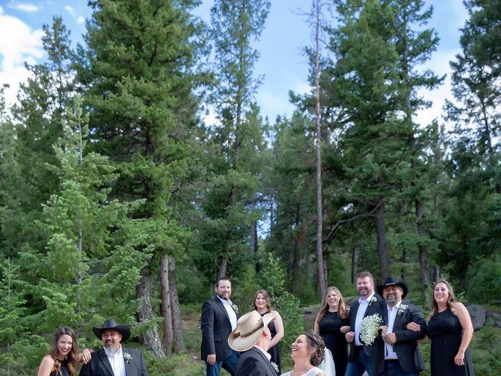 Tmx 1533142285 48f7e1d277913317 1533142283 F621d90186534b05 1533142271707 3 Abbott Wedding 4 Bennett, CO wedding planner