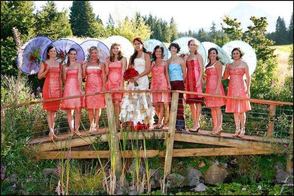 Kami Aguilar - Oregon Wedding Officiant