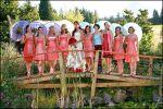 Kami Aguilar - Oregon Wedding Officiant image