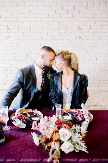 Sara Michelle Weddings