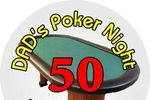 DADs Poker Night Casino Party Rentals image