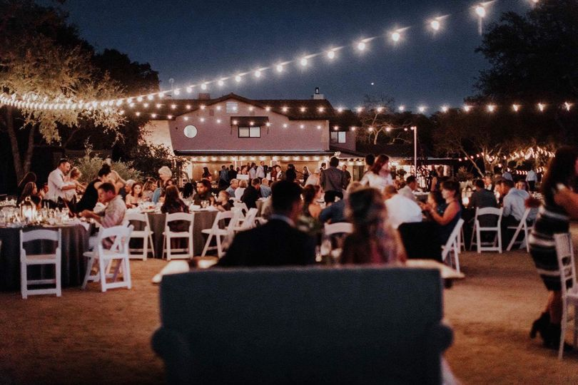 A vineyard wedding at Ranch Roble Vineyards in Lincoln, Ca.