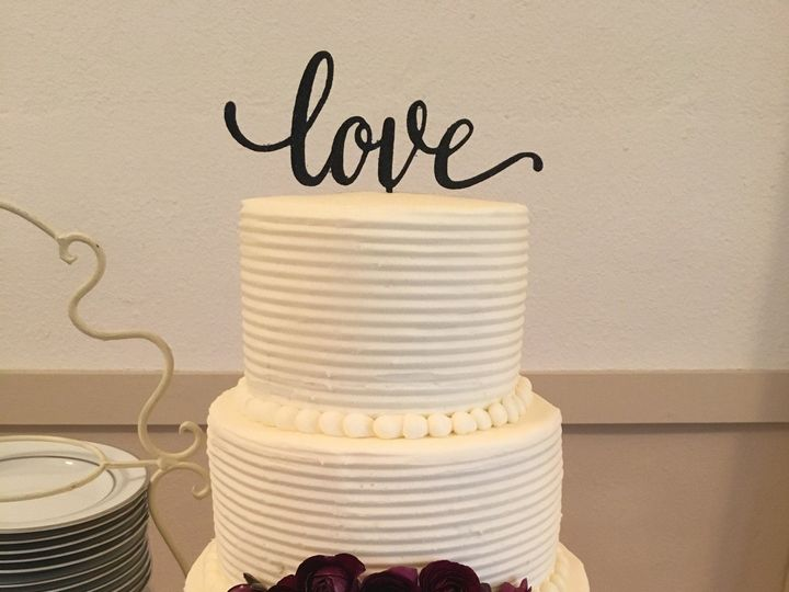 Tmx 1487734523611 Img0848 Lebanon wedding cake