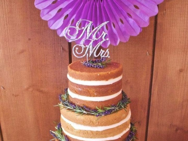 Tmx 1487734543942 Img3676 Lebanon wedding cake