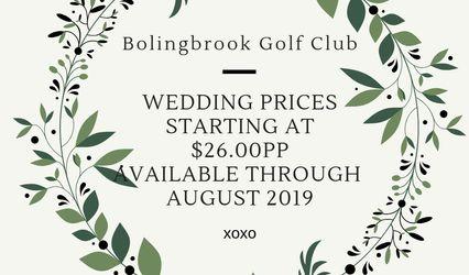 Bolingbrook Golf Club 2