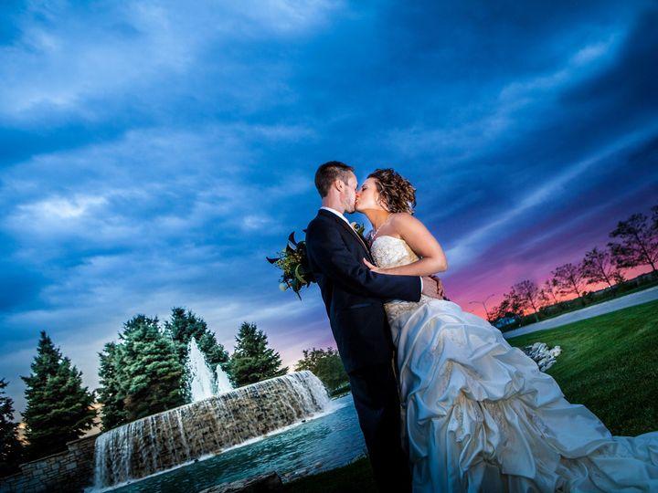 Tmx 1486583257632 Bridegrrom Fountaininbckgrd Dusk Bolingbrook, IL wedding venue