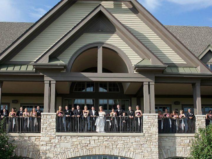 Tmx 1516900869 55028844a0ff8b65 1516900868 14d93f0629d28d93 1516900868039 28 WeddingPartyBalco Bolingbrook, IL wedding venue