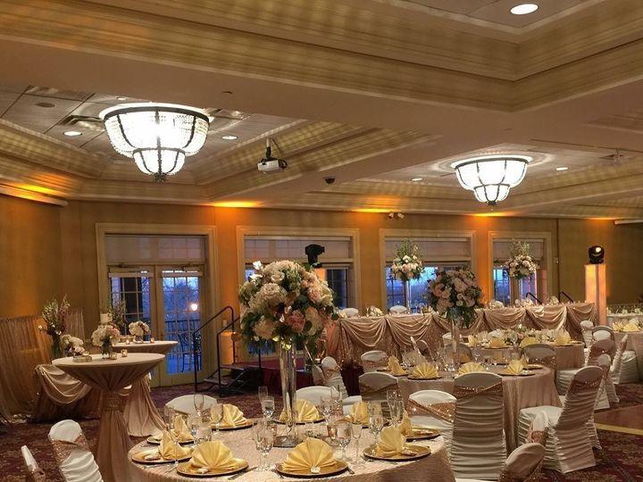 Tmx Taylor Ballroom 9 51 2260 158032297199406 Bolingbrook, IL wedding venue