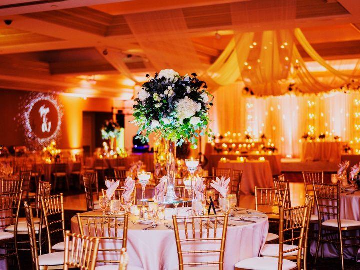 Tmx Vasquez Sansone Receptiondetails 69 Mackenziemaederphotography 51 2260 158032328550204 Bolingbrook, IL wedding venue