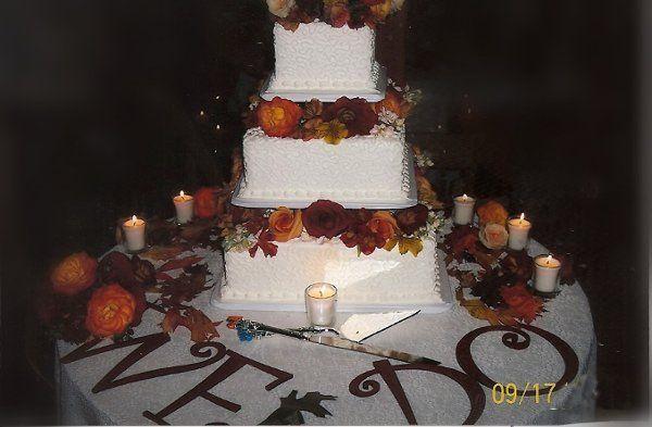 Tmx 1213654635105 Wedo Northridge wedding cake