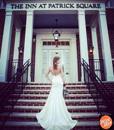 Perfect Location for Bridals