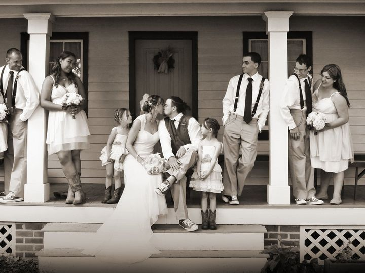 Tmx 1515777439 Dc38c8c5ee2cbb68 1515777435 E45bceef4db9306c 1515777433643 4 Macchio5051new Floral Park, NY wedding photography