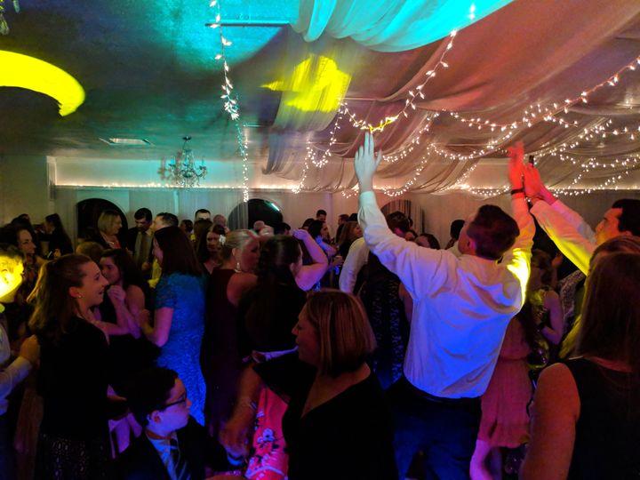 Tmx Impossible Entertainment Dj Flood Wedding 51 1013260 Clinton, New Jersey wedding dj