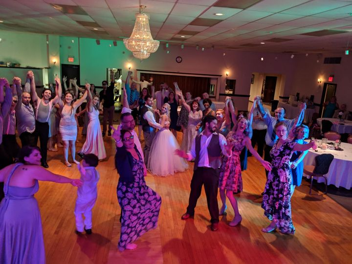 Tmx Villas Wedding 1 51 1013260 Clinton, New Jersey wedding dj