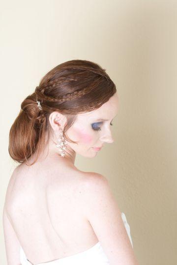 Aidah Sama ~ Bridal & Special Event Stylist