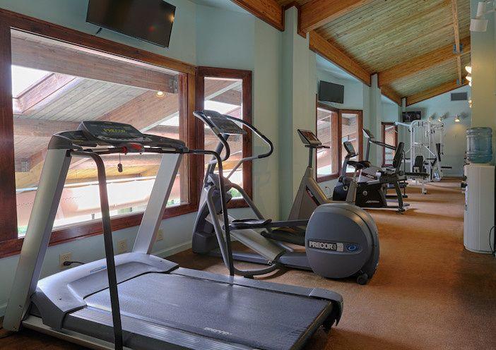 erin ohara fitness center