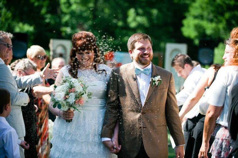 Avant Garden Flowers State College Pa Weddingwire
