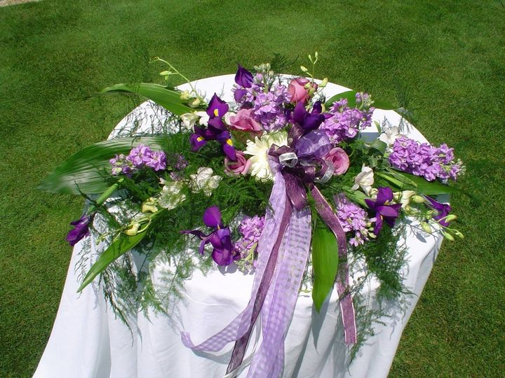 Tmx 1375712626333 1025270101517125956424391862447866o State College wedding florist