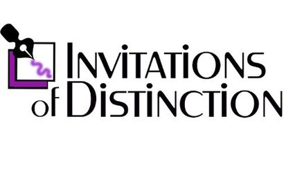 Invitations of Distinction 1