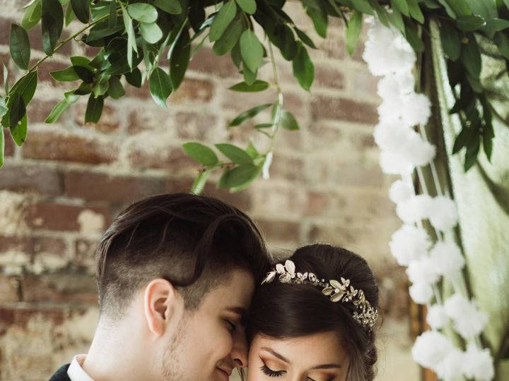 Tmx 1527630179 0f64e3496afb773e 1527630177 Ded3a97392b995ef 1527630164541 3 0003 Portland, OR wedding florist