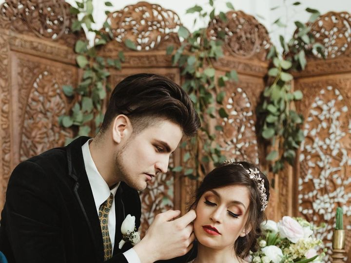 Tmx 1527630216 61ccc6bc1b8cbbf2 1527630215 79ca76734b08027f 1527630192420 6 0006 Portland, OR wedding florist