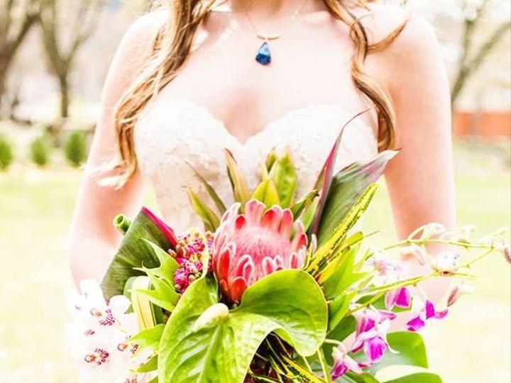 Tmx 1527631631 128e695d9329f141 1527631630 3b5bd7a935bea866 1527631617000 2 Tropical 1 Portland, OR wedding florist