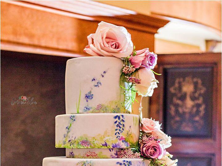 Tmx 1527632388 5c75e0b101132f8c 1527632386 1296f9dc9a049039 1527632328318 13 20 Portland, OR wedding florist
