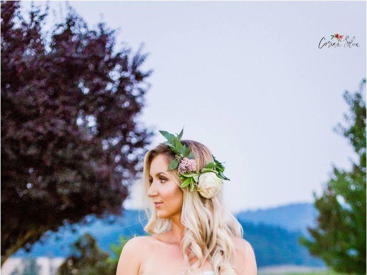 Tmx 1527697480 85e31bd84d9a5f0a 1527697479 49d263041869c78a 1527697475747 1 Zenith Wineyard We Portland, OR wedding florist
