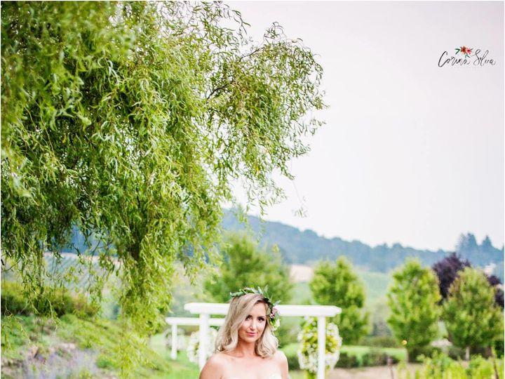 Tmx 1527697509 4ba30fe1e4c3ed77 1527697508 623413ec91b70314 1527697499910 4 Zenith Wineyard We Portland, OR wedding florist