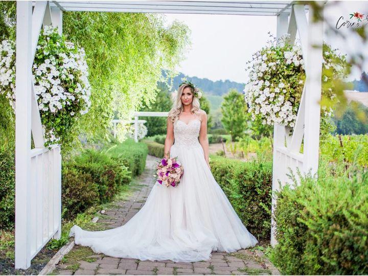 Tmx 1527697515 7007aa9804498387 1527697514 E12fd9e49478d2be 1527697508689 5 Zenith Wineyard We Portland, OR wedding florist