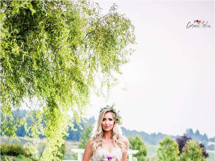 Tmx 1527697781 C5f287b5d248f0a3 1527697780 4943e37b689770d8 1527697765434 6 Zenith Wineyard We Portland, OR wedding florist