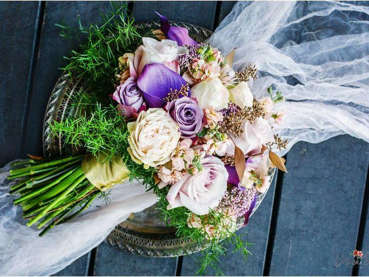 Tmx 1527697917 186b2d2f3f7b8403 1527697915 E60e8396c25f4787 1527697897464 10 Zenith Wineyard W Portland, OR wedding florist