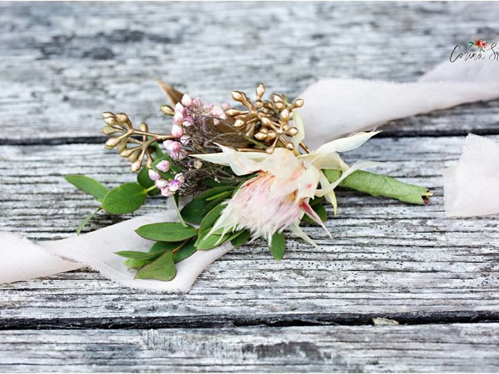 Tmx 1527697917 2587b77b4338044b 1527697915 583e0089b0540440 1527697897459 8 Zenith Wineyard We Portland, OR wedding florist