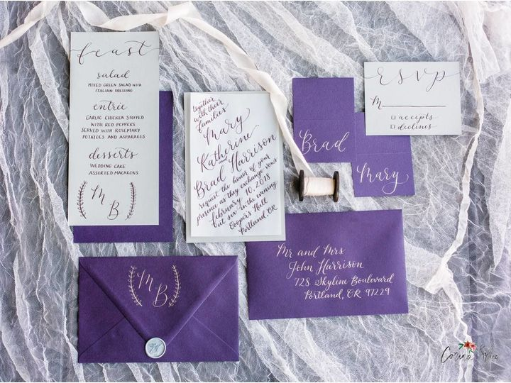 Tmx 1527697917 E2a0bda71c861331 1527697916 Ab0175f7d94b6725 1527697897467 11 Zenith Wineyard W Portland, OR wedding florist