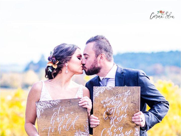 Tmx 1527700215 F0a328c03d290c8c 1527700214 76b05f2ba1757b04 1527700204450 2 Salem Zenith Viney Portland, OR wedding florist