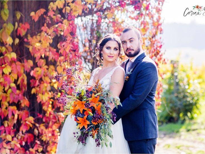 Tmx 1527700415 F1acffcf2c216f20 1527700414 D8b06a8cba66fe0e 1527700404480 9 Salem Zenith Viney Portland, OR wedding florist