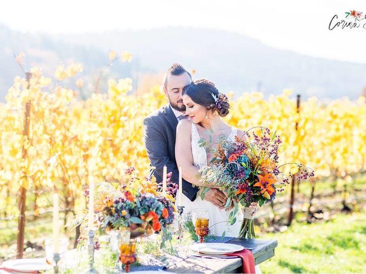 Tmx 1527700657 608d21e62a0c7812 1527700656 6d13c75ffe6df5aa 1527700649024 2 Salem Zenith Viney Portland, OR wedding florist