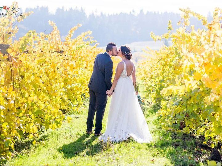 Tmx 1527700659 Ebe8a39dcbfe7d22 1527700656 65d385987cd288b7 1527700649019 1 Salem Zenith Viney Portland, OR wedding florist